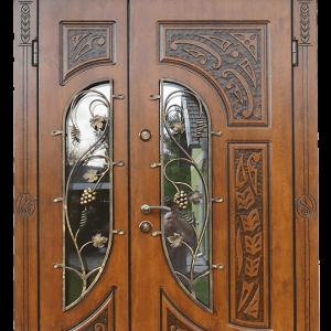 Парадная дверь DR359